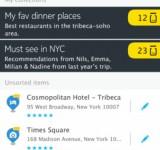 Nokia Here maps now on iOS