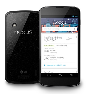 Nexus4 Image