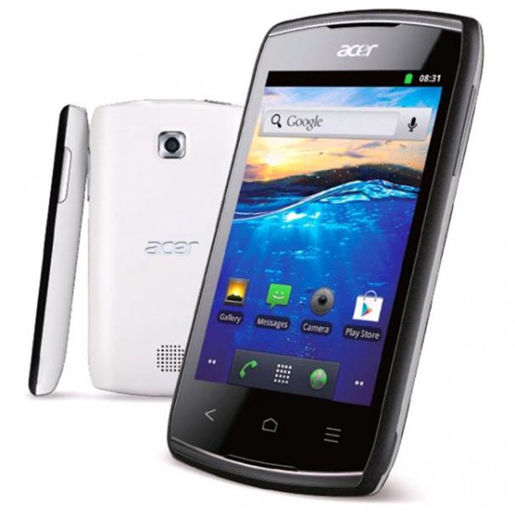 Acer Duo Z110