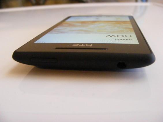 HTC 8S W 3