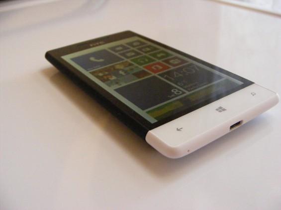 HTC 8S W 7