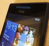 HTC 8S   Initial Impressions