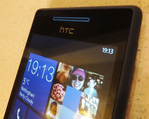 HTC 8S pic14