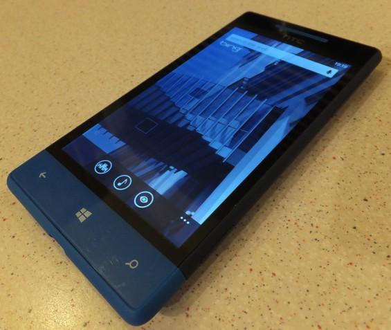 HTC 8S pic16