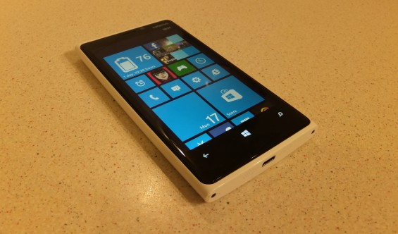Lumia 920 pic 6