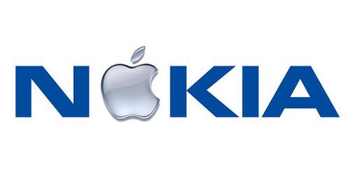 Nokia Apple 1