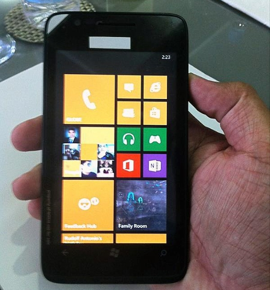 Nokia Jug1