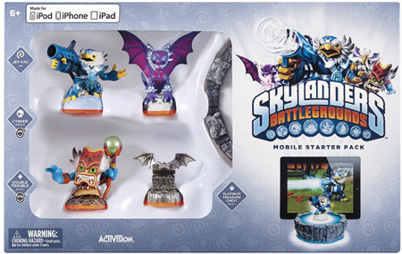 Skylanders Battlegrounds Large