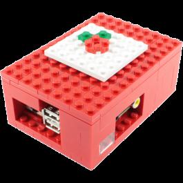 raspberry pi lego case 1 1