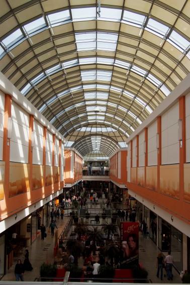 shopping arcad1