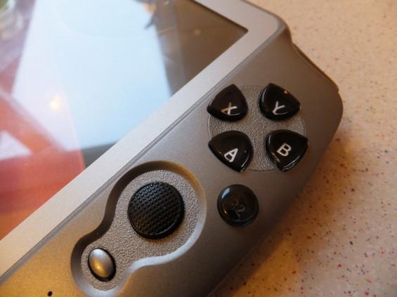 Archos Gamepad 3