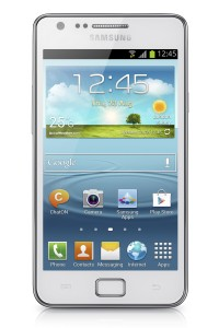 GALAXY S II Plus Product Image 1 200x300