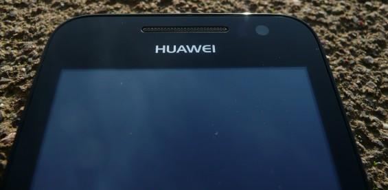 Huawei G330 Top