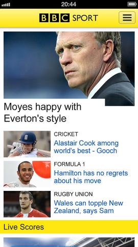 bbc sport ss 1
