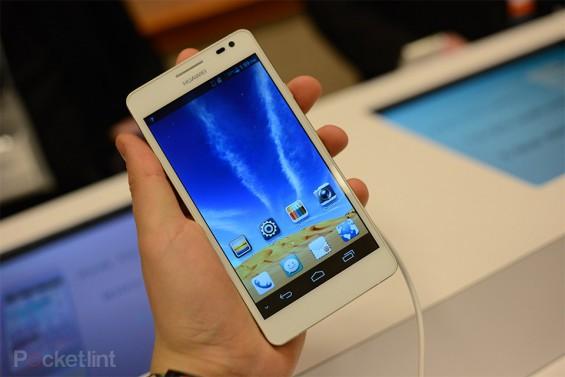 huawei ascend d2 smartphone 1080p 0