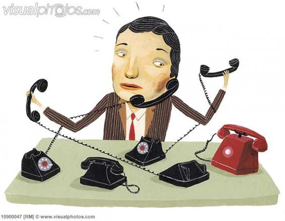 multiple phones 1