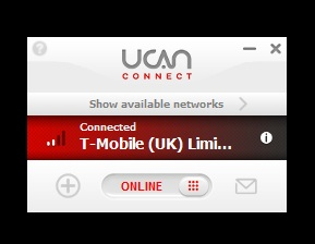 uCan Connect