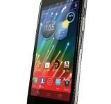 Motorola Razr HD soon available SIM free in the UK