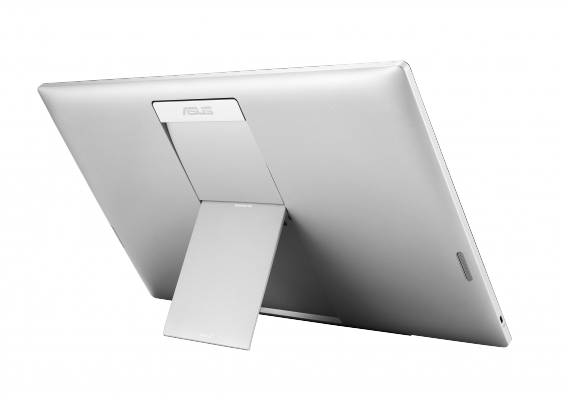 ASUS Transformer AiO Tablet Back
