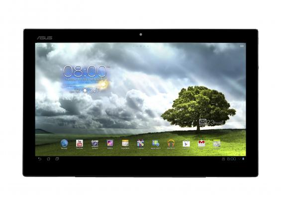 ASUS Transformer AiO tablet