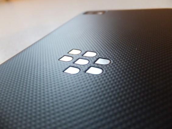 BlackBerry Z10 7