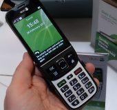 MWC   Doro continue to grow, more simple smartphones on the way