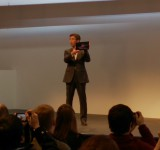 MWC   Sony Mobile Press Event