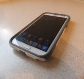 Otterbox Commuter Glacier case for Galaxy Note II   Review