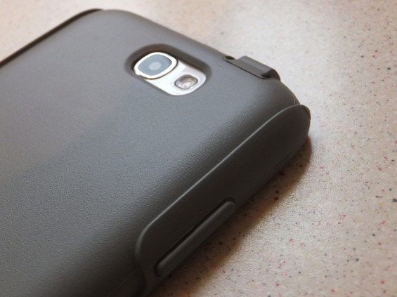 Galaxy Note II Otterbox 10