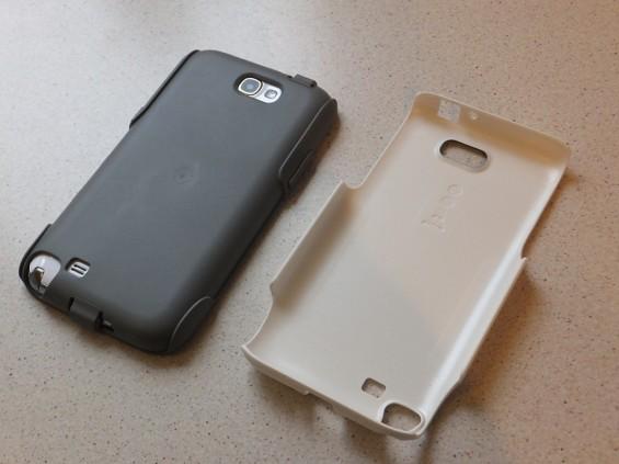Galaxy Note II Otterbox 11