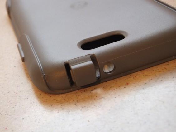 Galaxy Note II Otterbox 13