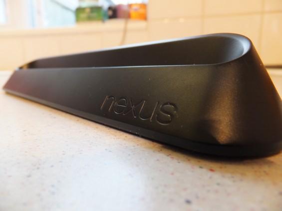 Nexus 7 Dock 1
