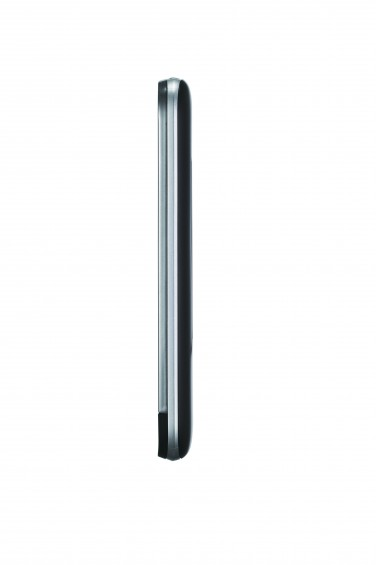 ZTE Blade III Right Side Image