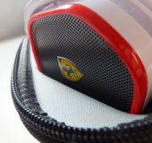 Logic3 Ferrari Scuderia R300 headphones   Review