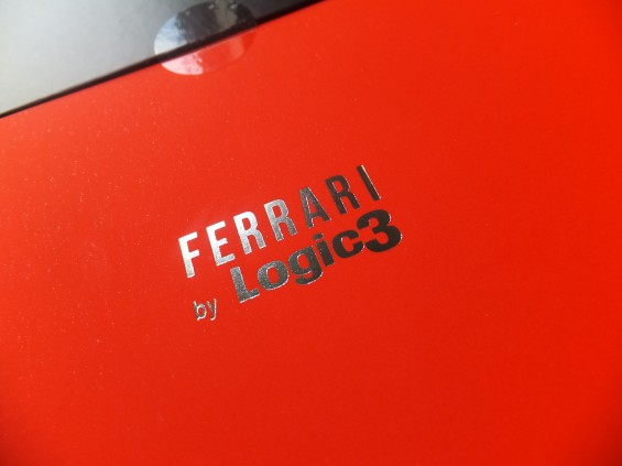 Ferrari R300 Pic6