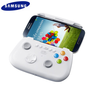 Genuine Samsung Game Pad