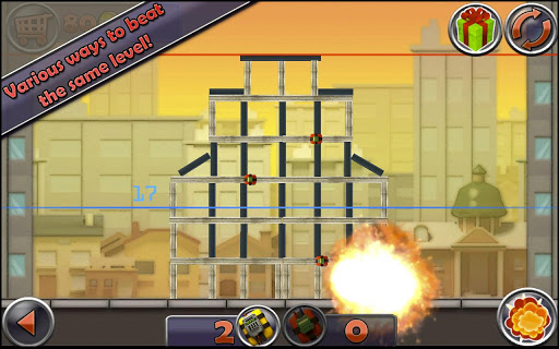 demolition master11