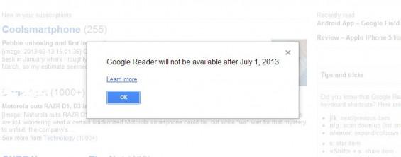 google reader1