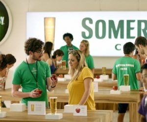 Somersby Apple Store
