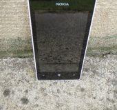 Nokia Lumia 520   Review