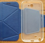 Momax The Core Smart Case for Samsung Galaxy Note II   Review