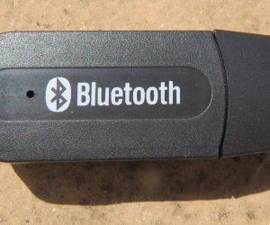 DMZ Music Bluetooth Dongle