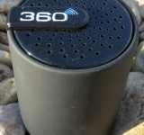 Veho 360 degree M3 Bluetooth Soundblaster speaker   Review