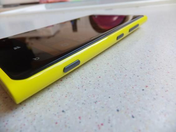 Nokia Lumia 920 Pic2