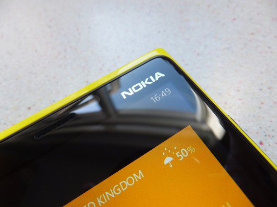 Nokia Lumia 920 Pic9