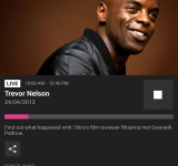 BBC iPlayer Radio launches on Android