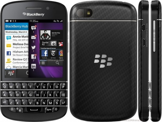 blackberry q10 ofic