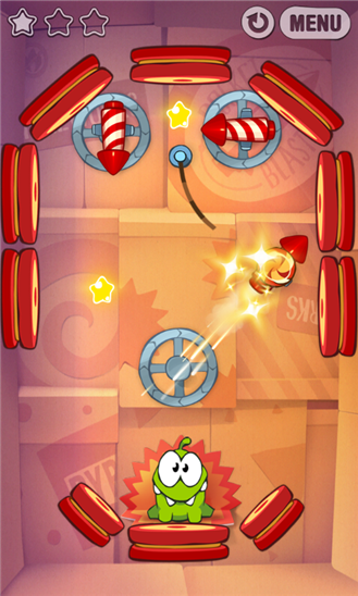 cut the rope experiments windows