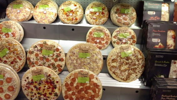 htc pizza