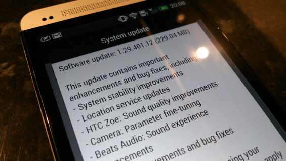 htc sys